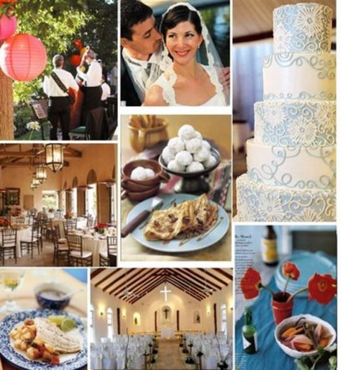 Inspirationmexicanwedding