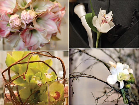 Wedding flowers and their meaning style me pretty