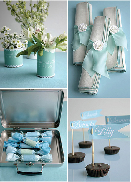 Beach Wedding Decoration Ideas Diy : Do it yourself projects by matthew mead in kb