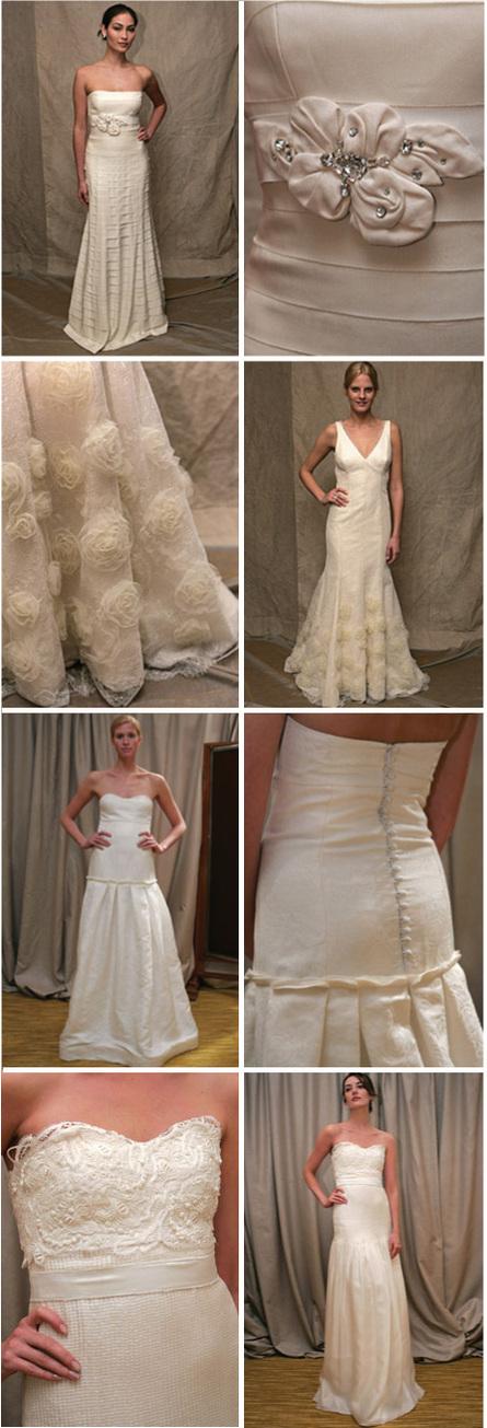 Wedding Dresses by Lela Rose